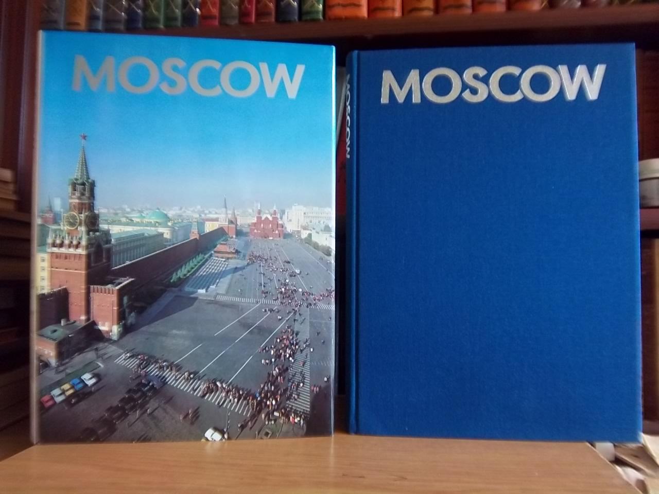 Moscow Москва Фотоальбом