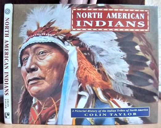 North American Indians/ Североамериканские индейцы